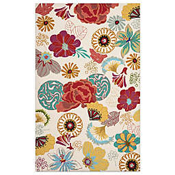 Safavieh Four Seasons Asian Floral Rug