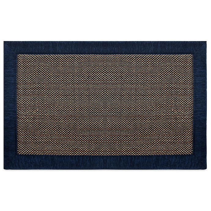 Alternate image 1 for Home Dynamix Gentle Step Memory Foam Washable Mat