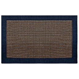 Home Dynamix Gentle Step Memory Foam Washable Rug