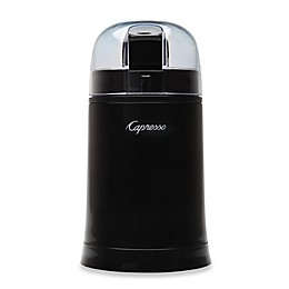 Capresso® Cool Grind Coffee and Spice Grinder