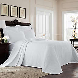 Williamsburg Richmond Bedspread