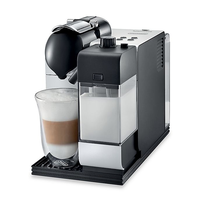 Alternate image 1 for De'Longhi Nespresso® Lattissima Plus Espresso Maker