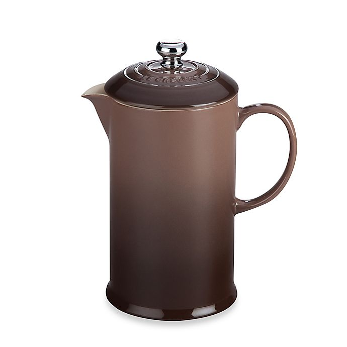 Alternate image 1 for Le Creuset® 27 oz. French Press