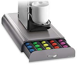 Nespresso® Coffee Capsule Drawer (50 Pod Capacity)