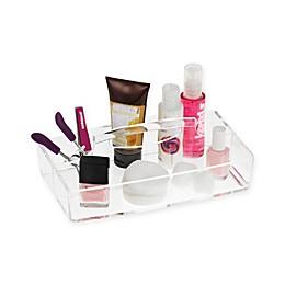 2-Side Acrylic Vanity Tray