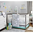 Part of the Disney® Baby Dumbo Dream Big Crib Bedding Collection