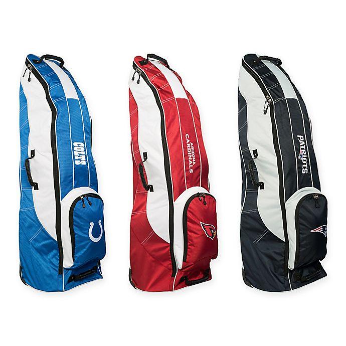 Alternate image 1 for NFL Golf Travel Bag Collection
