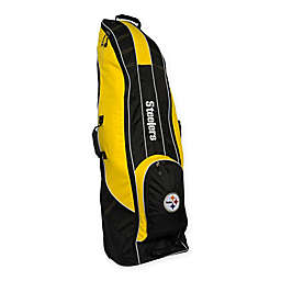 NFL Pittsburgh Steelers Golf Travel Bag