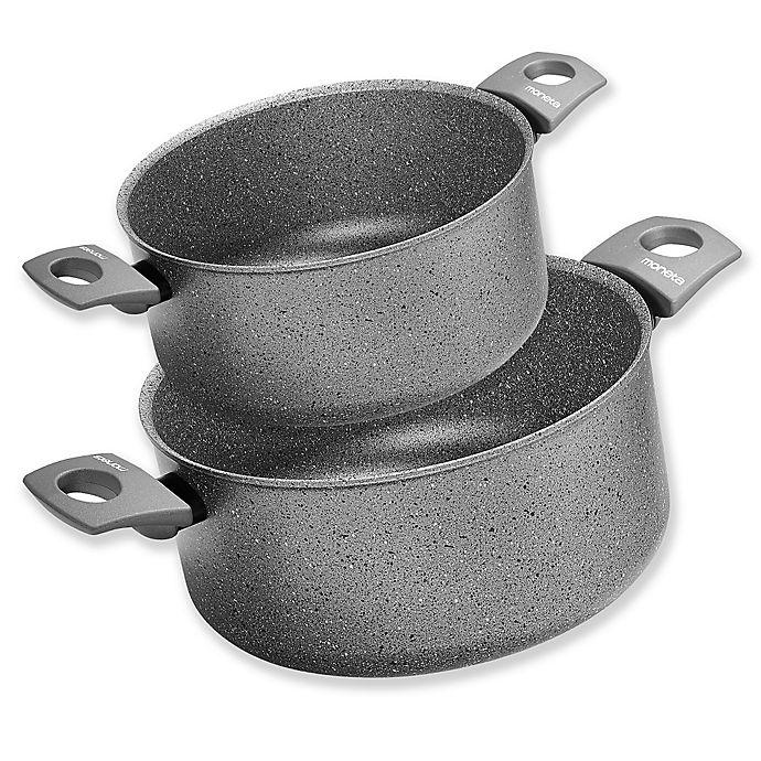 Alternate image 1 for Moneta Greystone Dutch Oven