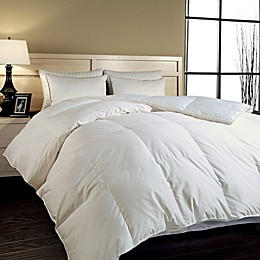 Year Round Warmth Siberian White Down Comforter