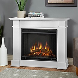 Real Flame® Devin Electric Fireplace