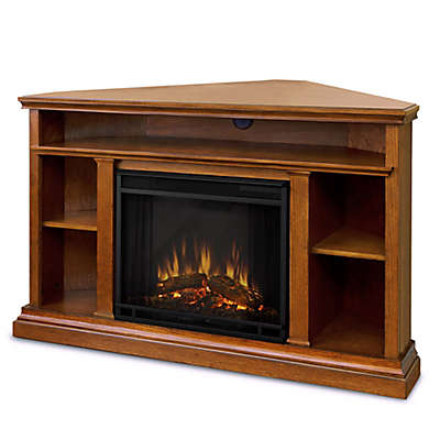 Real Flame® Churchill Electric Fireplace Media Console