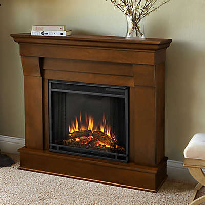 Real Flame® Chateau Electric Fireplace