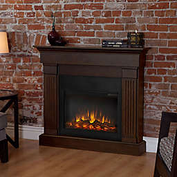 Real Flame® Crawford Slim Electric Fireplace