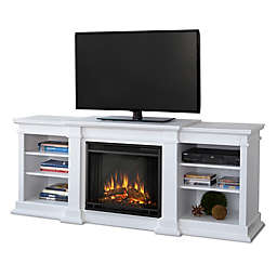 Real Flame® Fresno Electric Fireplace and Media Center