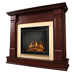 Real Flame® Silverton Electric Fireplace