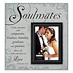 Malden®  Soulmates  5-Inch x 7-Inch Frame