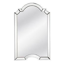 Bassett Mirror Company 21-Inch x 33-Inch Emerson Mirror