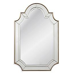 Bassett Phaedra Wall Mirror