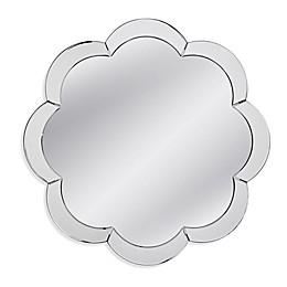 Bassett Mirror Company 32-Inch Eva Mirror