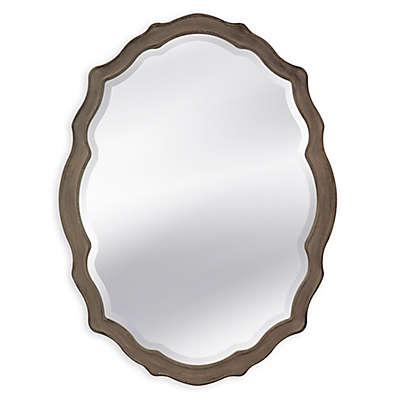 Bassett Mirror Company Barrington Wall Mirror