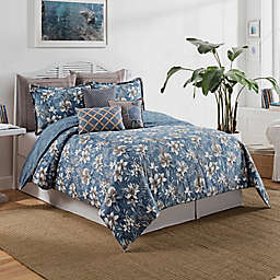 Anguilla Comforter Set