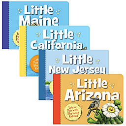 Little State Book by Kate Hale