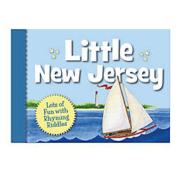 """""""Little New Jersey"""" Book by Kate Hale"""