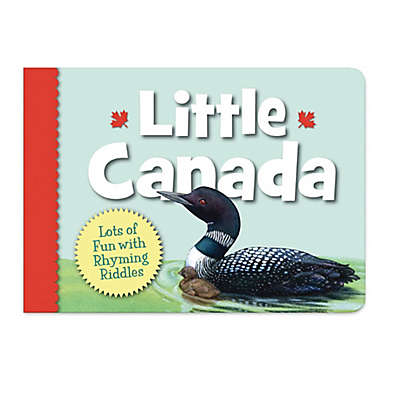 """""""Little Canada"""" Book by Kate Hale"""