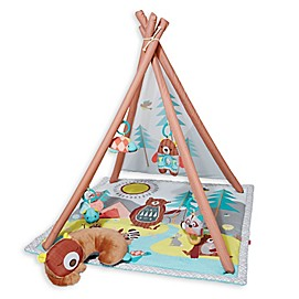 Skip*Hop® Camping Cubs Activity Gym