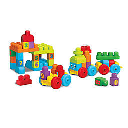 Mega® Bloks First Builders 123 Learning Train