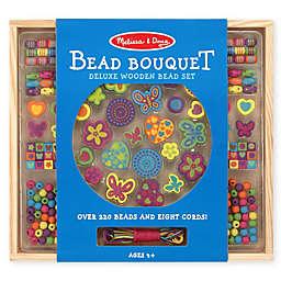 Melissa & Doug Bead Bouquet Deluxe Beading Set