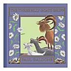 The Three Billy Goats Gruff  by Paul Galdone