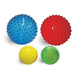 The Ultimate Original Sensory Ball Pack