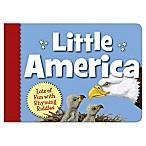 Little America   Book by Helen Foster James