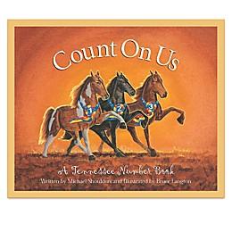Count On Us: A Tennessee Number Book