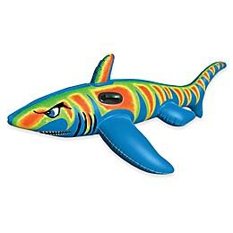 Shark Super Jumbo Rider