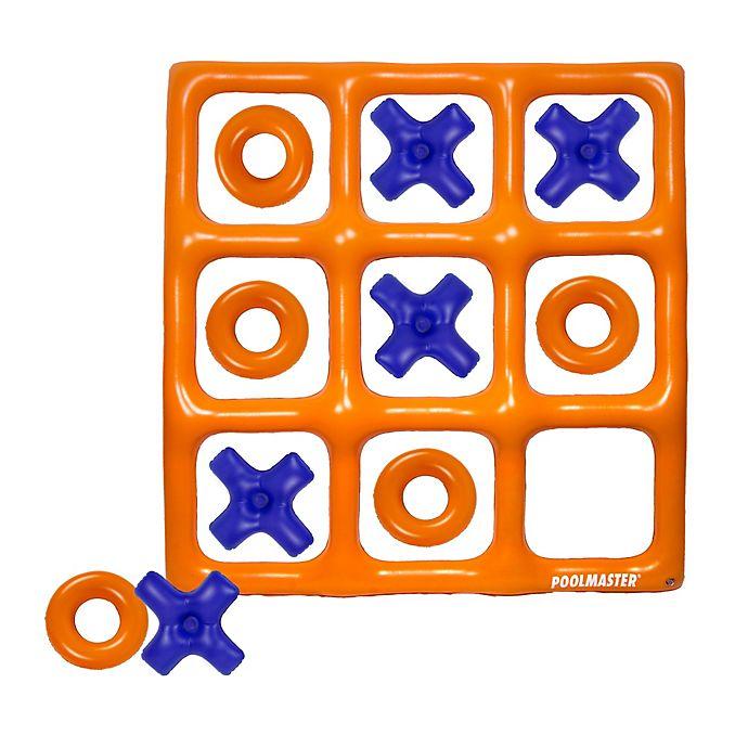Alternate image 1 for Tic Tac Toe Pool Game