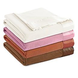 Micro Flannel® Year-Round Sheet Blanket