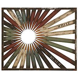 Pencil Tip Framed Wall Art