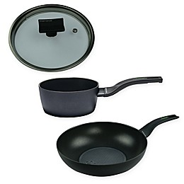 Moneta Nova Induction Cookware