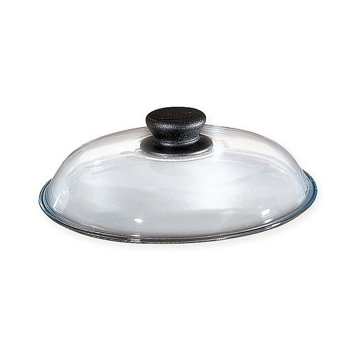 Alternate image 1 for Berndes® High Dome 8.5-Inch Pyrex Glass Lid