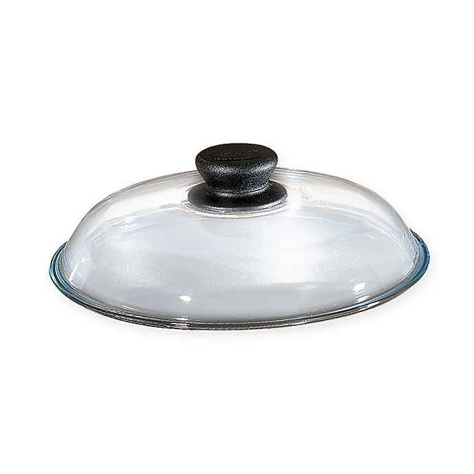 Alternate image 1 for Berndes® High Dome 10-Inch Pyrex Glass Lid