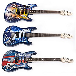 NFL Woodrow NorthEnder Electric Guitar