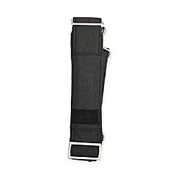 Ju-Ju-Be® Onyx Messenger Strap in Chrome