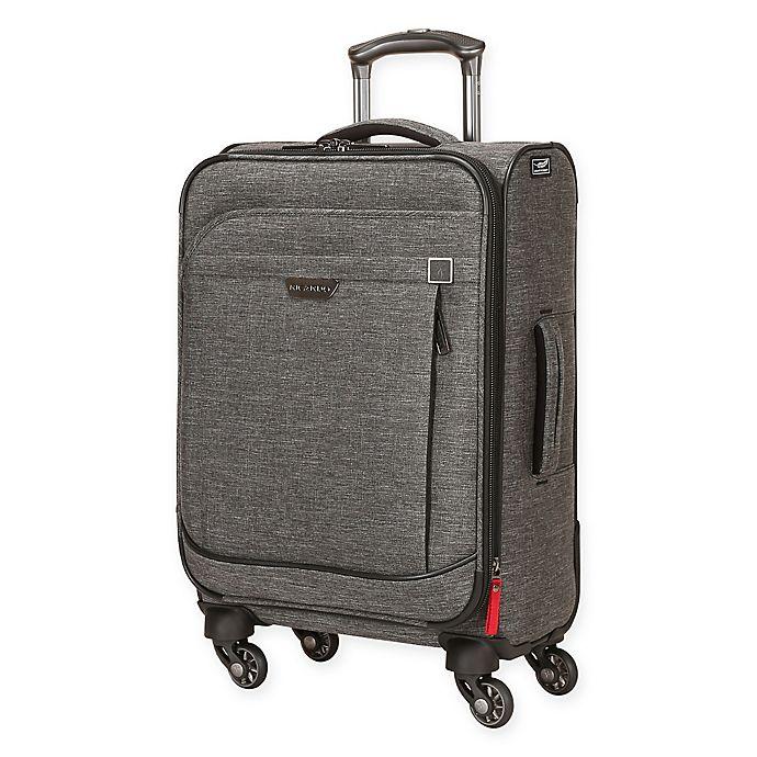 8283af0b7 Ricardo Beverly Hills® Malibu Bay 20-Inch Carry On Spinner Suitcase ...