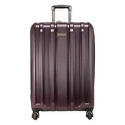 Ricardo Beverly Hills® Yosemite Hardside Spinner Checked Luggage