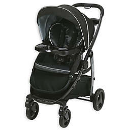 Graco® Modes™ Click Connect™ Single Stroller in Gotham Black