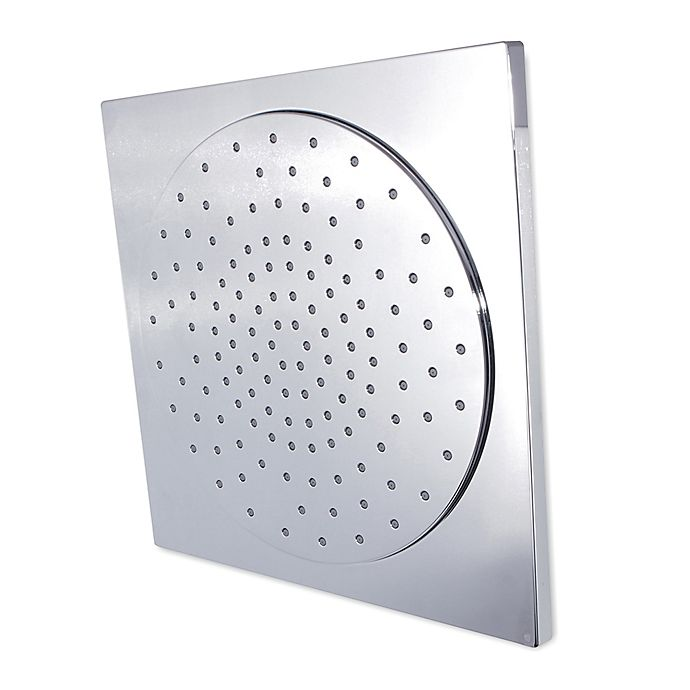 Alternate image 1 for Kingston Brass Rain Showerhead
