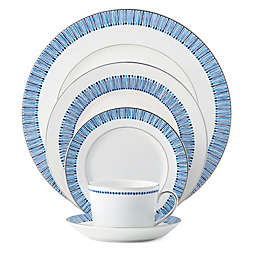 Monique Lhuillier Waterford® Malibu Azure Dinnerware Collection